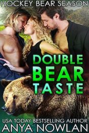 anya nowlan double bear taste