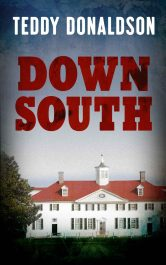 bargain ebooks Down South Mystery by Teddy Donaldson