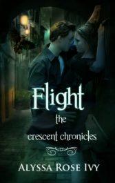 alyssa rose ivy flight romance