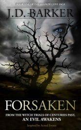 bargain ebooks Forsaken Horror by J.D. Barker