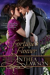anthea lawson fortune's flower romance