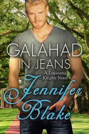 jennifer blake galahad in jeans romance