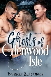 patricia blackmoor the ghosts of glenwood isle
