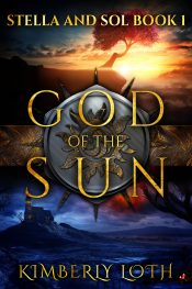 kimberly loth god of the sun