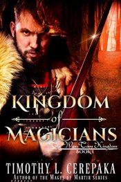 timothy cerepaka kingdom of magicians
