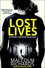 malcolm richards lost lives mystery