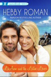bargain ebooks LuAnn and the Latin Lover Contemporary Romance by Hebby Roman
