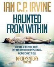 bargain ebooks Maciek's Story Mystery by In C.P. Irvine