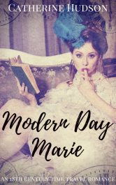 bargain ebooks Modern Day Marie Romance by Catherine Hudson