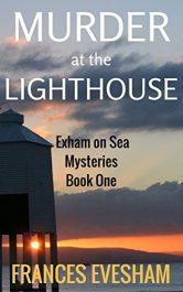 frances evesham murder at the lighthouse