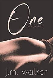 bargain ebooks One Erotic Romance by J.M. Walker