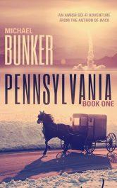 bargain ebooks Pennsylvania 1 Time Travel Science Fiction by Michael Bunker