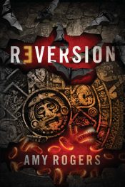 bargain ebooks Reversion Medical Thriller by Amy Rogers