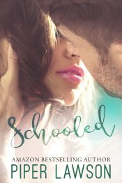 bargain ebooks Schooled Romance by Piper Lawson