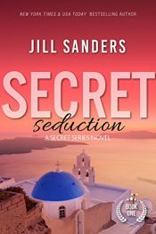 jill sanders secret seduction mystery