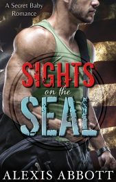 alexis abbott sights on the seal