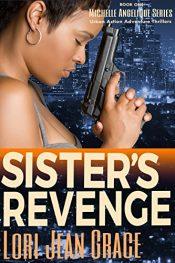 lori jean grace sister's revenge action thriller
