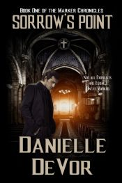 Danielle DeVor sorrows point horror