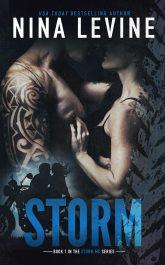 nina levine storm romance