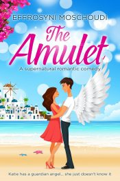 bargain ebooks The Amulet Romance by Effrosyni Moschoudi