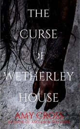 bargain ebooks The Curse of Wetherley House Horror by Amy Cross
