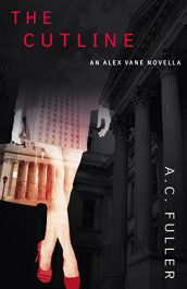 A.C. Fuller the cutline mystery thriller