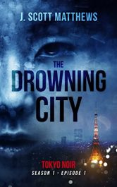 j. scott matthews the drowning city