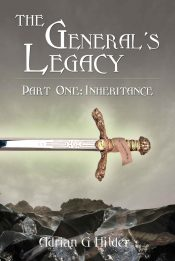 bargain ebooks The General's Legacy Young Adult/Teen Fantasy by Adrian G Hilder