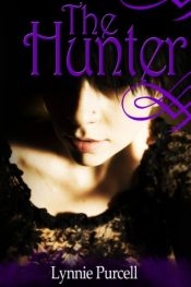 bargain ebooks The Hunter Young Adult Horror by Lynnie Purcell