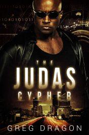 greg dragon the judas cypher