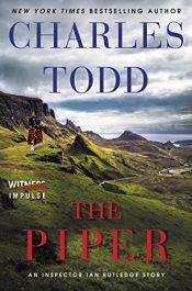 charles todd the piper historical fiction