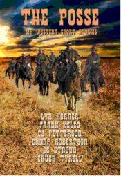 bargain ebooks The Posse (Western Anthology Romances) Western Romance by Lyn Horner