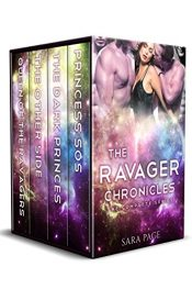 sara page the ravager chronicles