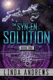 bargain ebooks The Syn-En Solution SciFi Adventure by Linda Andrews