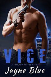 jayne blue vice