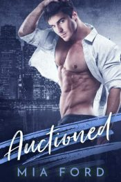 bargain ebooks Auctioned Contemporary Romance by Mia Ford
