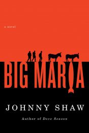 bargain ebooks Big Maria Humorous Adventure by Johnny Shaw