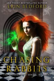 bargain ebooks Chasing Rabbits Fantasy by Erin Bedford