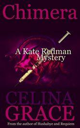 bargain ebooks Chimera Mystery by Celina Grace