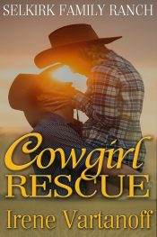 irene vartanoff cowgirl rescue