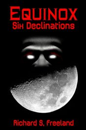 bargain ebooks Equinox: Six Declinations Horror Anthology by Richard Freeland