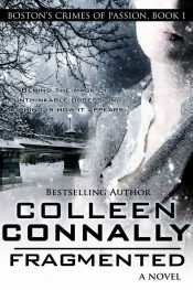 bargain ebooks Fragmented Mystery by Colleen Connally
