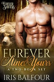bargain ebooks Furever Mine & Yours Paranormal Romance by Iris Balfour