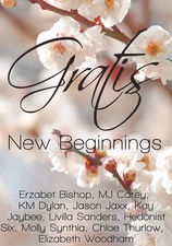 bargain ebooks Gratis : New Beginnings Erotic Romance by Multiple Authors