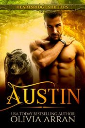 bargain ebooks Heartsridge Shifters: Austin Paranormal Romance by Olivia Arran