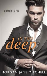 bargain ebooks In Too Deep Erotic Romance by Morgan Jane Mitchell