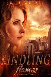 bargain ebooks Kindling Flames: Gathering Tinder Horror by Julie Wetzel