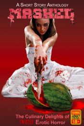 bargain ebooks MASHED: The Culinary Delights of Twisted Erotic Horror Erotic Romance/Horror by Grivante & Others