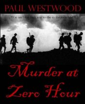 bargain ebooks Murder at Zero Hour Historical Mystery by Paul Westwood