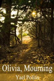 bargain ebooks Olivia, Mourning Historical Fiction by Yael Politis
